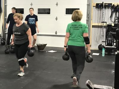 Our story musclecamp crossfit
